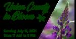 Union County Master Gardener Tour - July 11, 2021