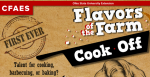 Flavors of the Farm Flyer